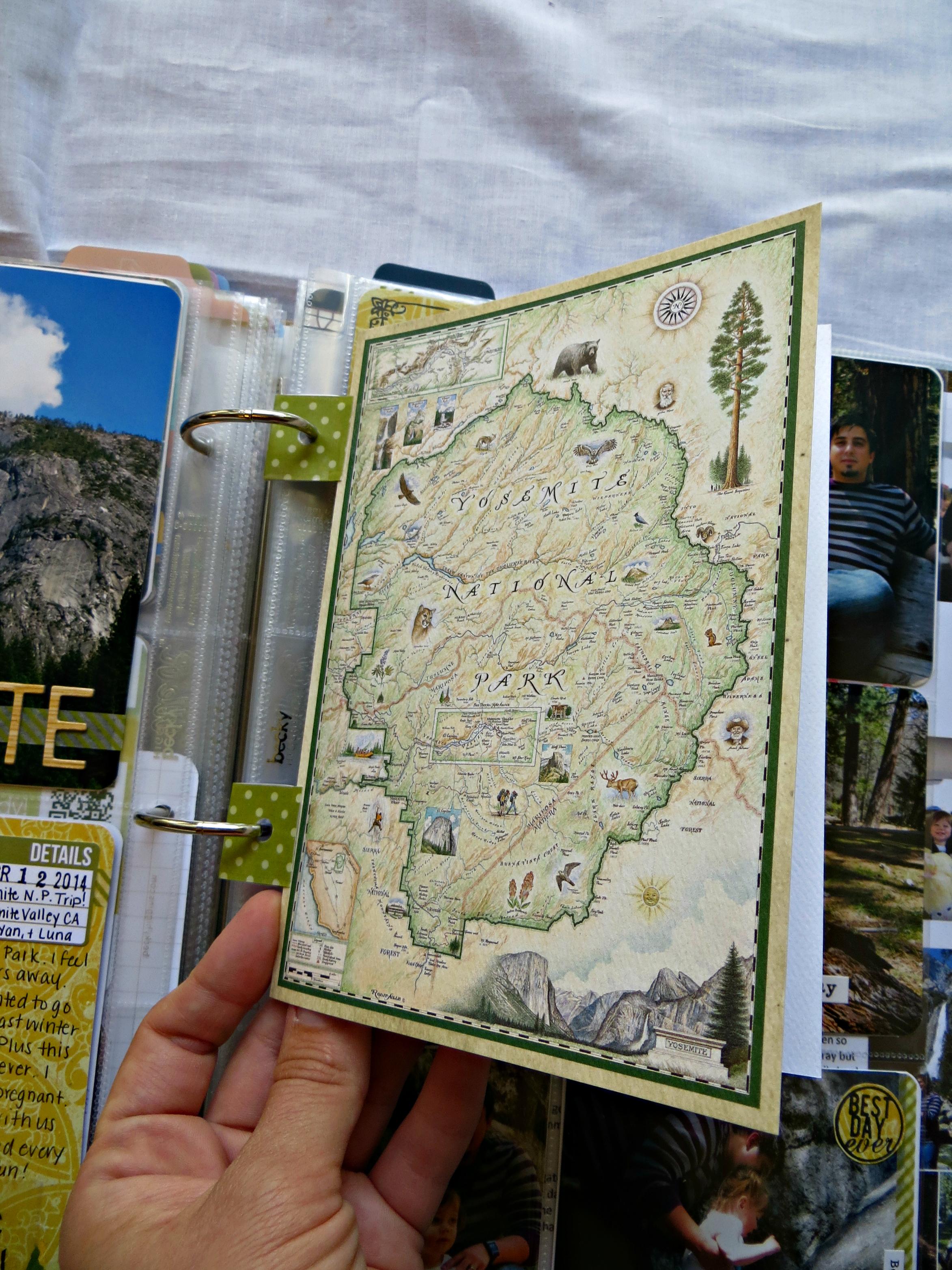 Yosemite PL 08