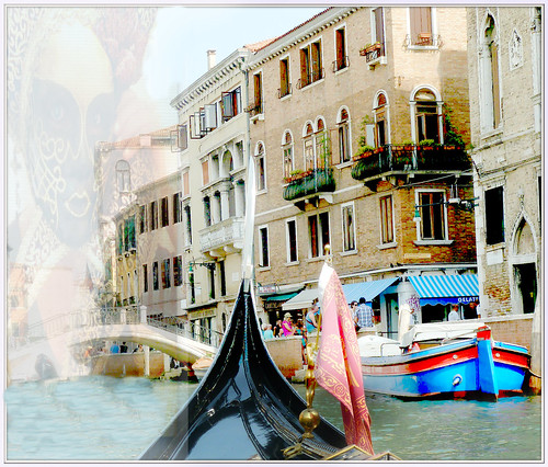 Venetian Memories