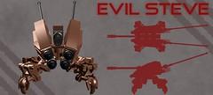Evil STEEEEVE!