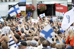 2015 WRC Rally Finland - Day 3