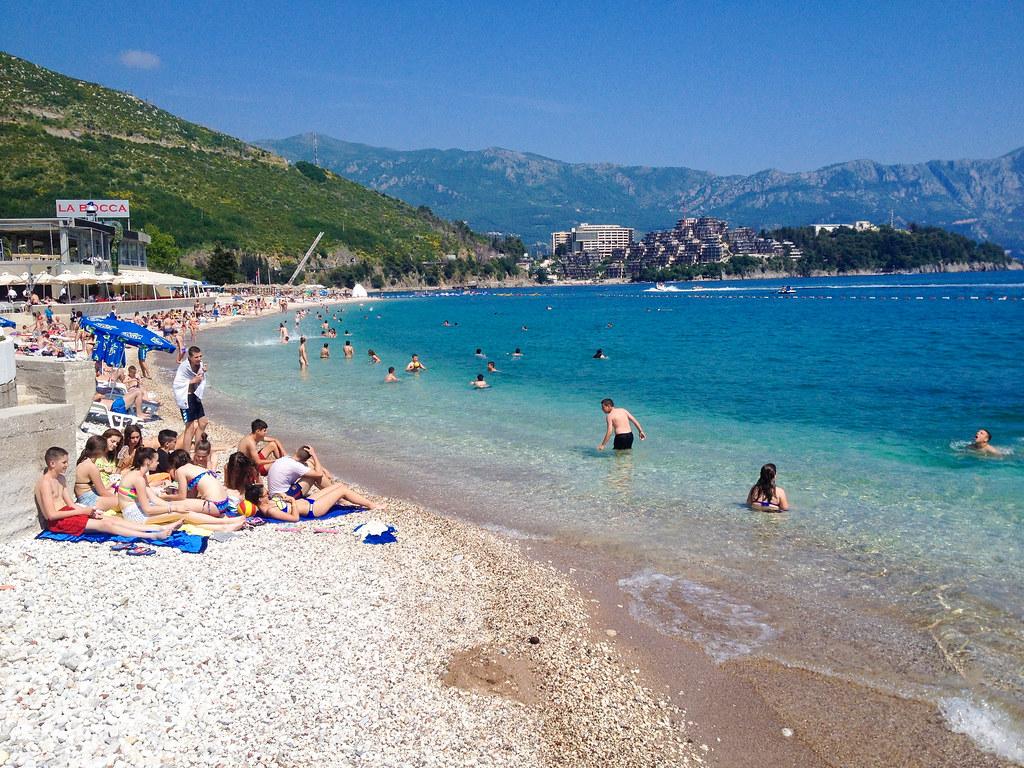 Montenegro [61]: Budva