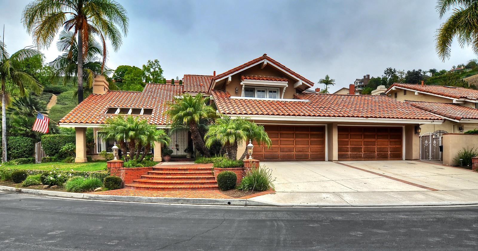 1030 Via De Rosa, Anaheim Hills