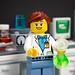 Scientist by stavos