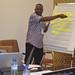 Scenario-guided planning workshop - Burkina Faso