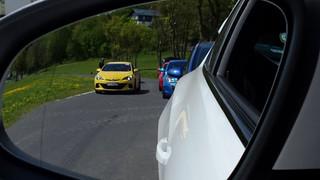 Erlebnis Grüne Hölle: OPC Race-Training
