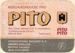 Pito Nachod, 1980