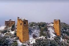 Κάστρο Ποταμου-Castle of Potamos