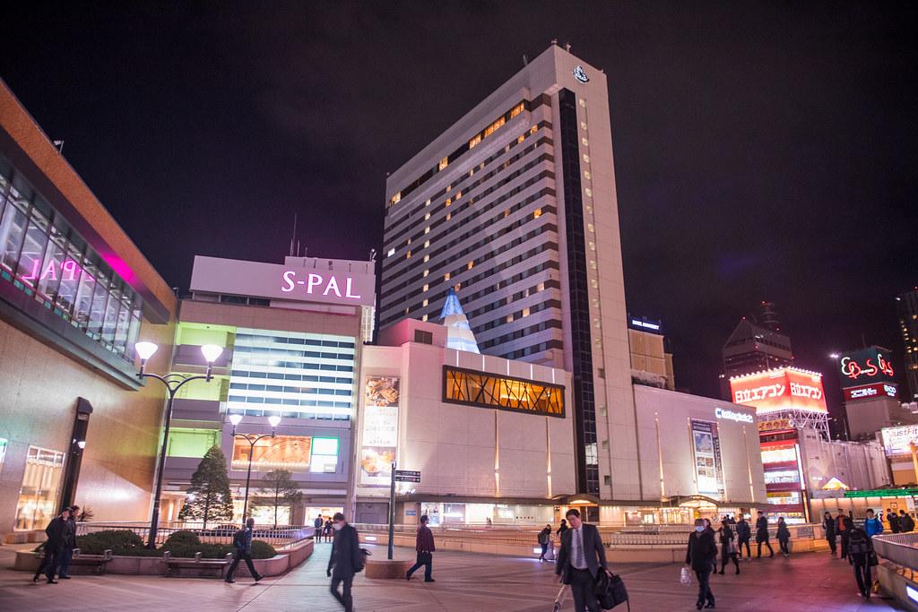 「仙台市區巡禮」的圖片搜尋結果
