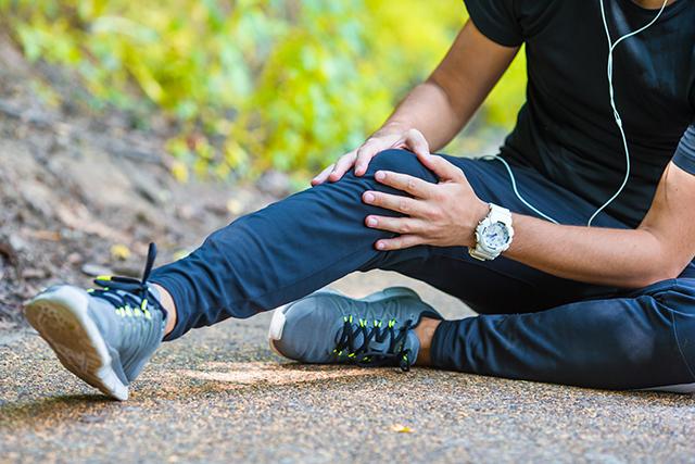 Suplementos ajudam contra a dor da artrite do joelho?