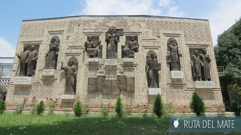 Dushanbe Tayikistan (6)