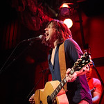 Wed, 22/02/2017 - 5:59pm - Old 97's - Rhett Miller, Murry Hammond, Ken Bethea, and Philip Peeples - perform for a lucky crowd of WFUV Members at Rockwood Music Hall in New York City, Feb. 22, 2017. Hosted by Carmel Holt. Photo by Gus Philippas