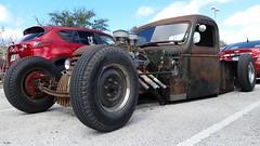 Chevrolet Rat-Rod Truck