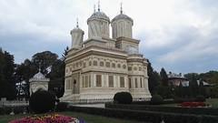 מנזר קורטאה דה ארג'ש