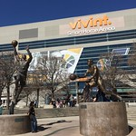 Vivint Smart Home Arena, Salt Lake City, Utah