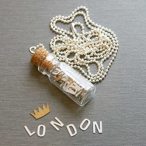 Paper-Type-Vial-Necklace-London