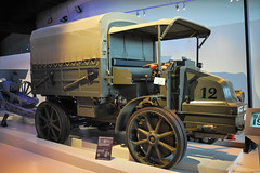 Latil TAR Truck WW1