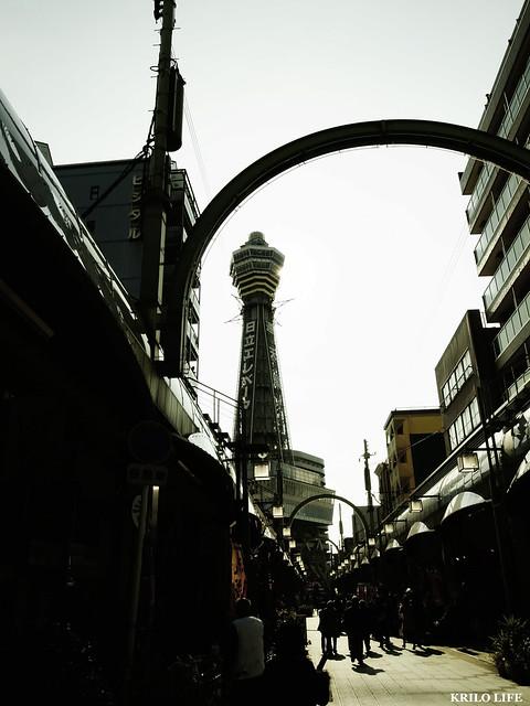 2012 Osaka 通天閣 01