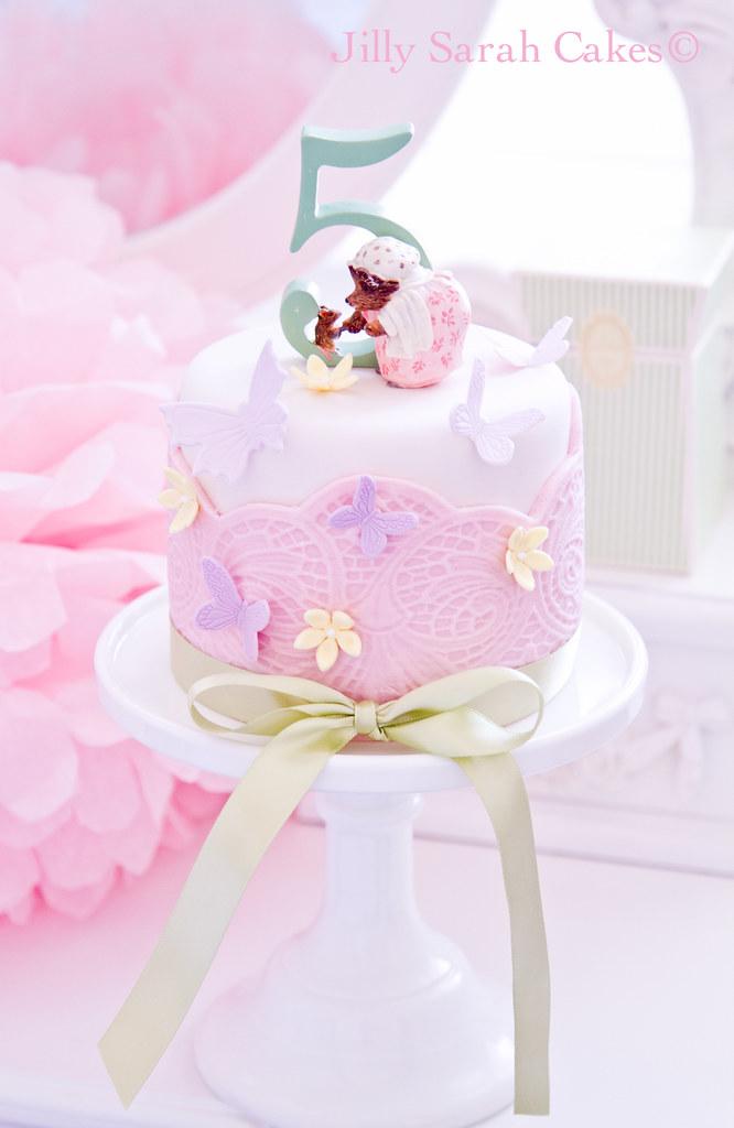 Jilly S Cakes