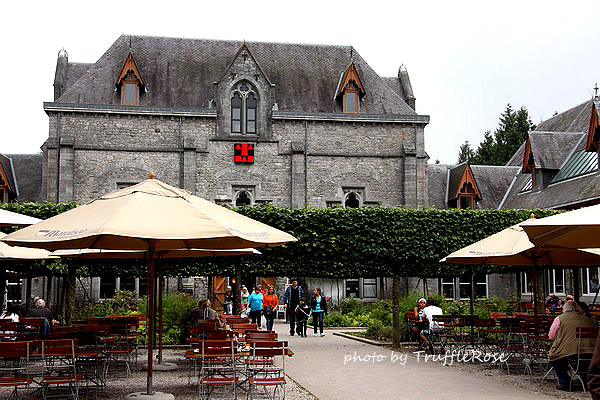 Maredsous 修道院-Belgium-20120620