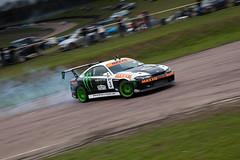 Maxxis British Drift Championship - Round 1