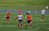 Quad City Eagles vs Kansas City Shock Soccer