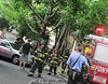 NY's Bravest stop fire in Brooklyn