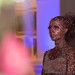 Living Live Human Statues