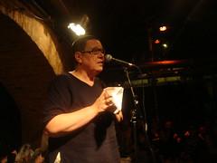 El Awadalla, textstrom Poetry Slam