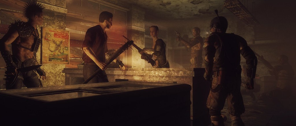 Fallout 4 Enb Instruction