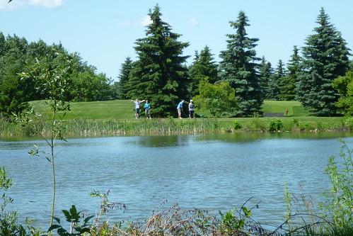 canada golf gymnastics saskatoon saskatchewan silverwood taiso 2013 201306 warrenlong 20130628