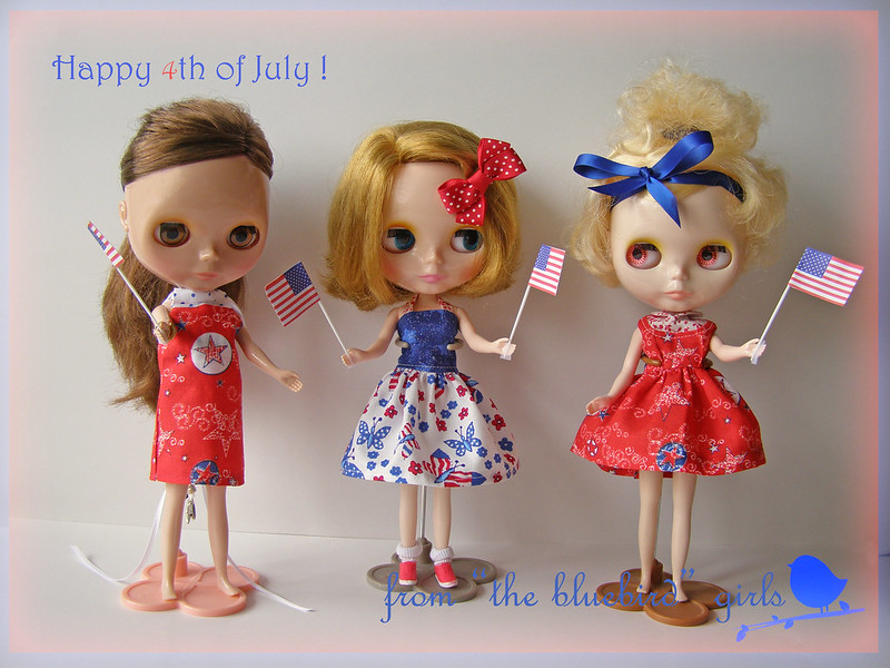 ~ happy 4th of july...