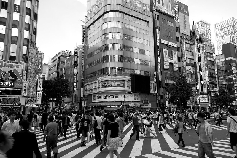 2013-07-06 Shinjuku Tokyo Japan