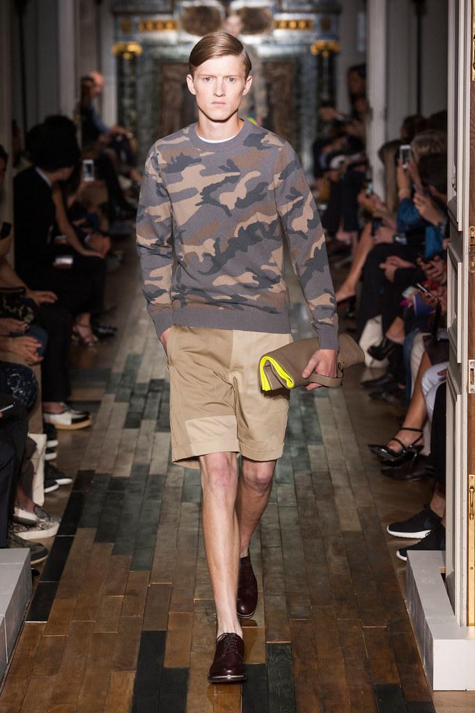 SS14 Paris Valentino021_Alexander Murphy(fashionising.com)