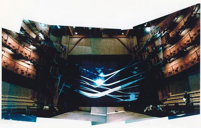 2000 Peter Pan Piccolo teatro d'Europa Milano