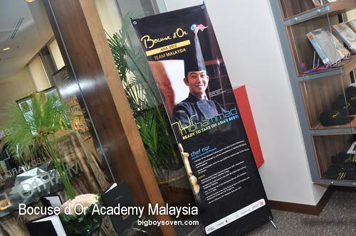 Bocuse d'Or Academy Malaysia 11