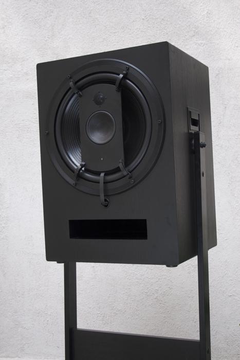 Aegir: 1st Audiophile Atmos DCI Room