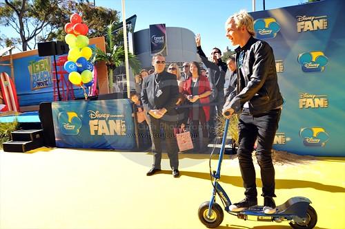 Disney Fan Fest Day 2013