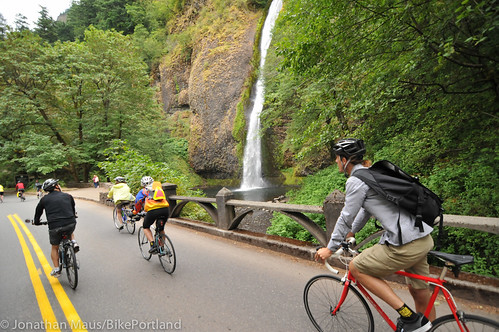 Policymakers Ride - Gorge Edition-41