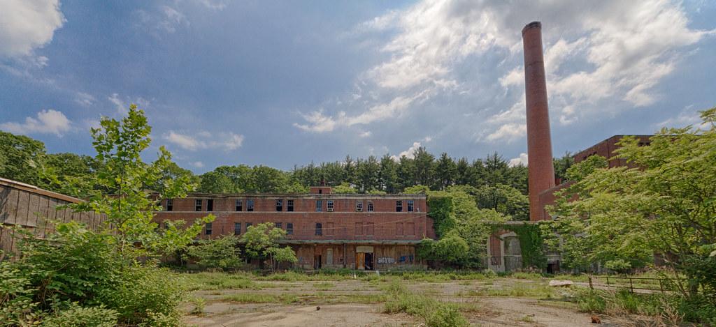 South branch minisceongo creek rockland county new york for Budget motor inn stony point