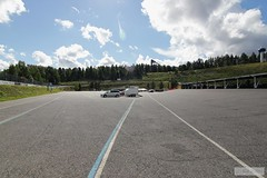 Motorg ry. @ Ahvenisto Racing Circuit 13.8.-13