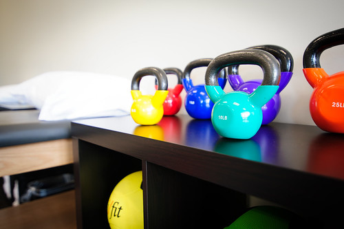 Therapeutic Exercise Equipment