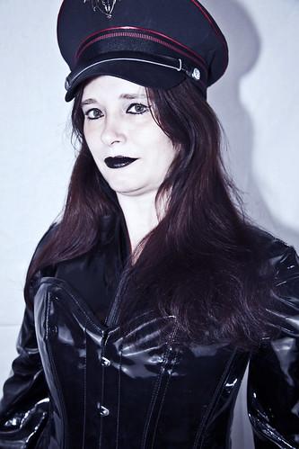 vampire fashion redux