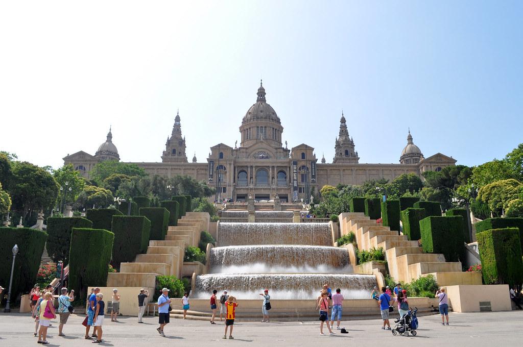 124_Museu Nacional d'Art de Catalunya
