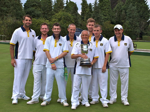 Hawker Cup Winners
