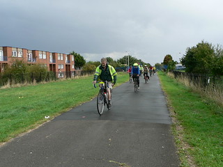 Lee Valley Greenway