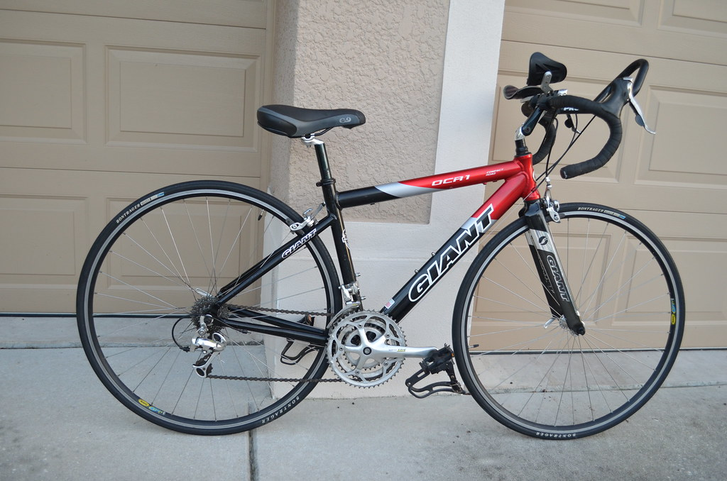giant ocr1 ocr 1 tampa bike trader