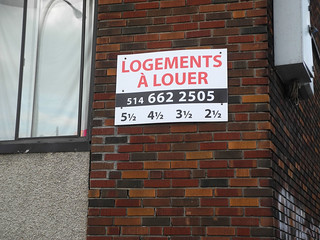 À Louer/For Rent 01