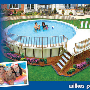 Wilkes Pools And Spa Mifflinville Pa
