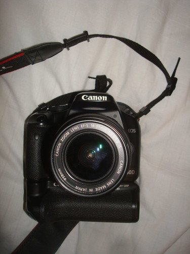 NEW CANON CAMERAS FOR