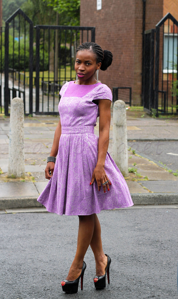 pleated dress, pleated pink dress, jacquard dress, how to wear a jacquard dress, styling tips